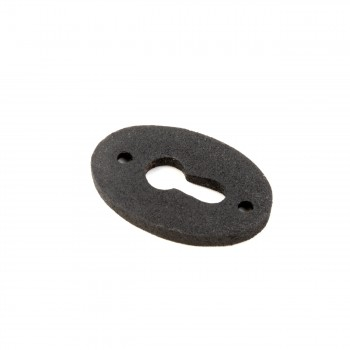 <PRE>Wrought Iron Keyhole Cover Escutcheon Replacement 1-3/4inch H Pack of 8</PRE>zoom5