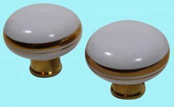 Privacy Door Lock Set 2 34 Backset Porcelain Knobs Door Hardware Door Knob Sets Door Knob