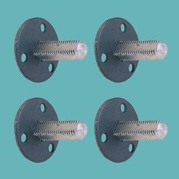 <PRE>Steel Doorknob Dummy Spindle 1-3/8&quot; Vintage Style Pack of 4</PRE>