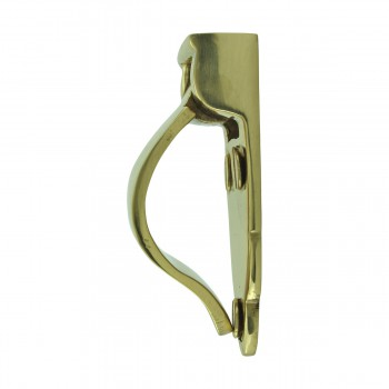 <PRE>6 Sash Lift Solid Brass Hinged </PRE>zoom6