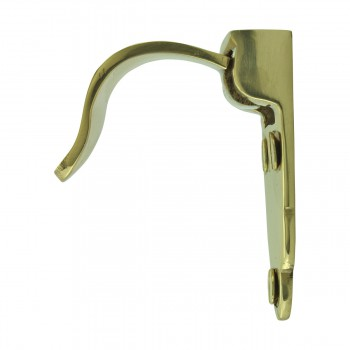 <PRE>6 Sash Lift Solid Brass Hinged </PRE>zoom7