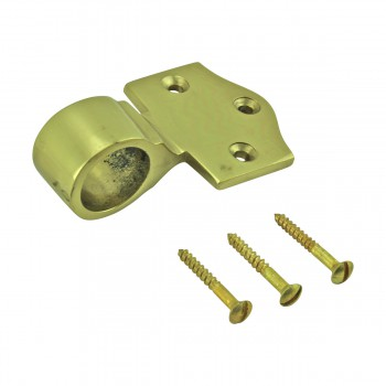 <PRE>6 Sash Lift Solid Brass Offset Eye </PRE>zoom7