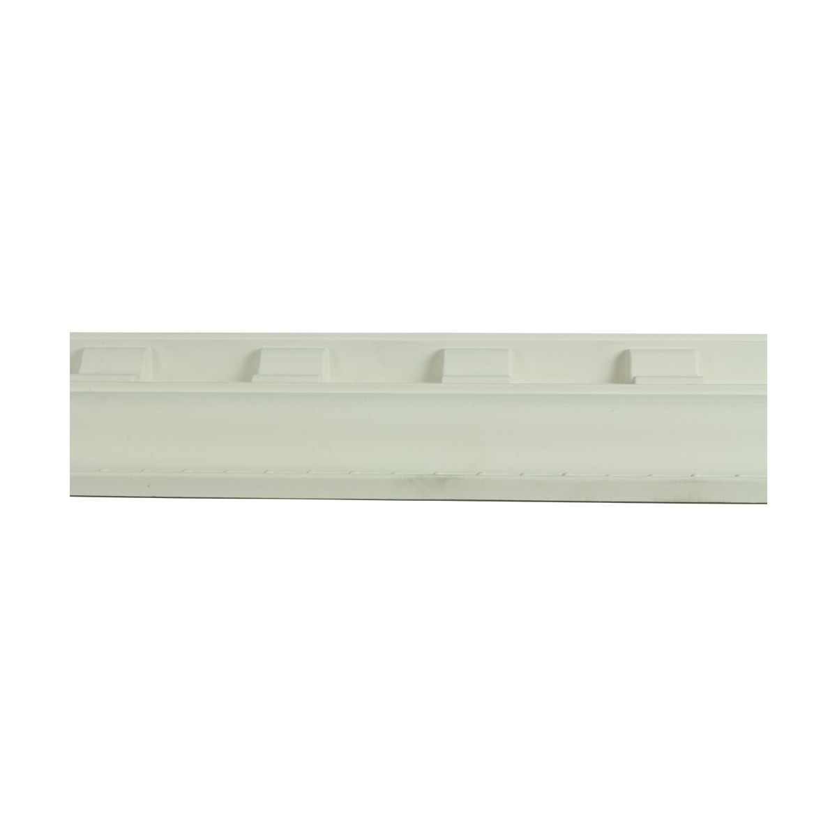 Renovators Supply Ornate Cornice White Urethane Chesterfield Design 5 Pieces Totaling 475 Length White PrePrimed Urethane Crown Cornice Molding Cornice Crown Home Depot Ekena Millwork Molding Wall Ceiling Corner Cornice Crown Cove Molding