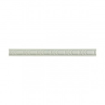 <PRE>Renovator's Supply Crown Molding White Urethane Briarcliffe Ornate  5 Pieces Totaling 475inch Length</PRE>zoom3