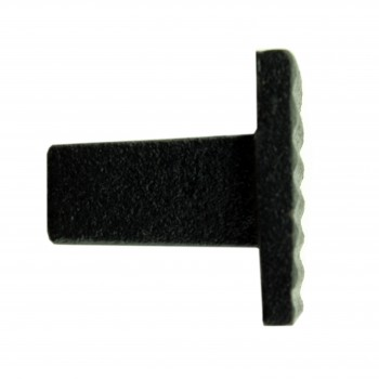 Square Grid Iron Cabinet Knob Black Pack of 10 Cabinet Knob Iron Cabinet Knob Cabinet Knob Black