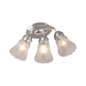 <PRE>Bright Chrome Elegance Wall Lamp </PRE>zoom1