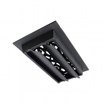 "<PRE>8 Floor Heat Register Louver Vent Victorian Cast 6inch x 12"" Duct </PRE>zoom6"