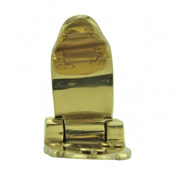 <PRE>12 Sash Lift Solid Brass Hinged </PRE>zoom9