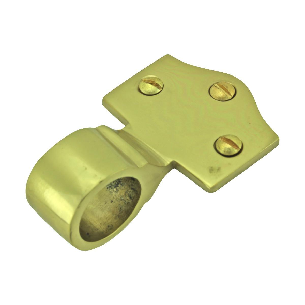 10 Sash Lift Solid Brass Offset Eye Window Pulls Window Lifts Sash Lift