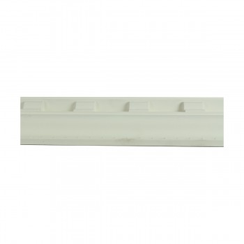 <PRE>Renovator's Supply Ornate Cornice White Urethane Chesterfield Design 6 Pieces Totaling 570inch Length</PRE>zoom5