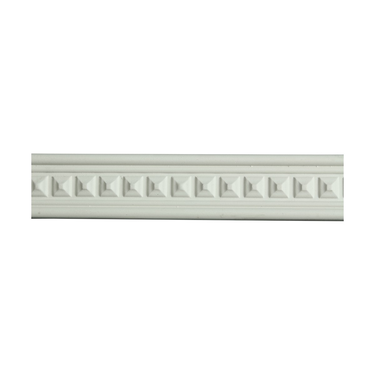 Renovators Supply Crown Molding White Urethane Townsend Ornate Design 6 Pieces Totaling 570 Length White PrePrimed Urethane Crown Cornice Molding Cornice Crown Home Depot Ekena Millwork Molding Wall Ceiling Corner Cornice Crown Cove Molding