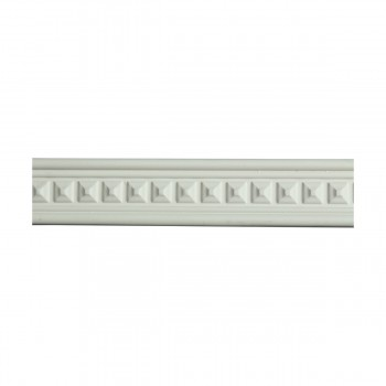 <PRE>Renovator's Supply Crown Molding White Urethane Townsend Ornate Design 6 Pieces Totaling 570inch Length</PRE>zoom3
