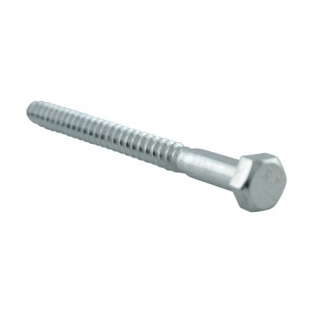 "<PRE>10 5/16inch x 4"" Hex Lag Bolt Steel  Zinc Plated 10 Pack</PRE>zoom8"