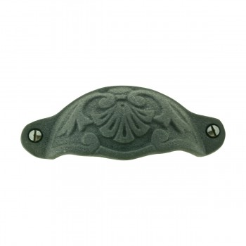 <PRE>Cabinet Pull Wrought Iron Colonial Design Pack of 4</PRE>zoom4