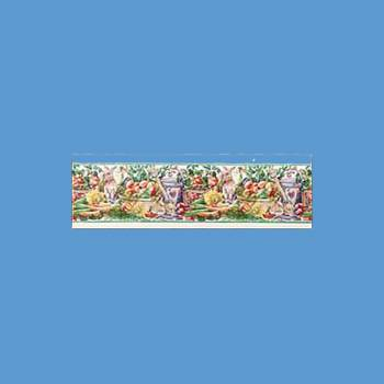 <PRE>Wallpaper Borders Vegetable Garden Vinyl Wallpaper </PRE>zoom2