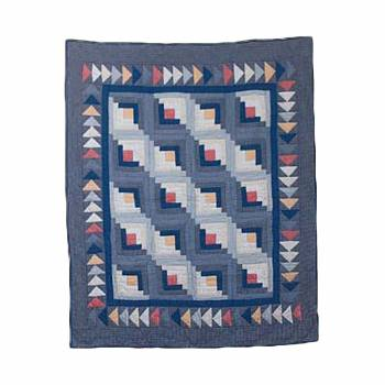 <PRE>Cotton Cabin Throw 50inch x 60&quot; </PRE>zoom1