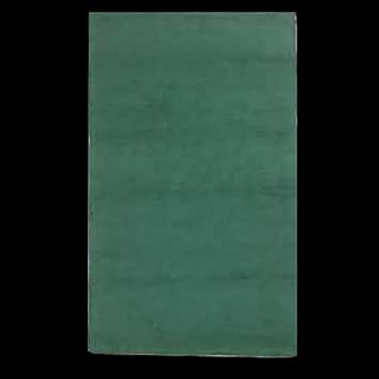 <PRE>Rectangular Area Rug 8' x 2' 6inch Green Cotton </PRE>zoom3