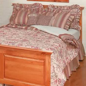 <PRE>Waverly Cotton Comforter Mulberry Lookout Mtn King Size </PRE>zoom3