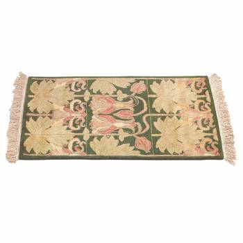 Rectangular Area Rug 9' x 2' 6