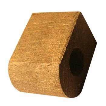 <PRE>Curtain Rod Coupler Support Antique Pine 3inch Projection </PRE>zoom1