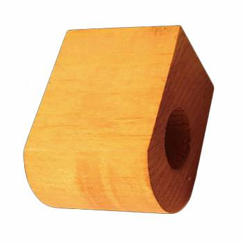 <PRE>Curtain Rod Coupler Support Heirloom Pine 3inch Projection </PRE>zoom1