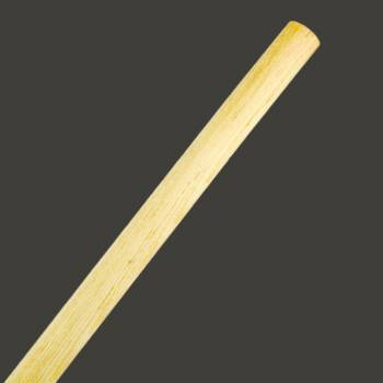 "spec-<PRE>Solid Wood Curtain Rods Unfinished Pine Natural 48""L </PRE>"