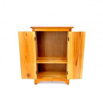 <PRE>Miniature Furniture Mini Armoire Holiday Decoration 17inchH </PRE>zoom3