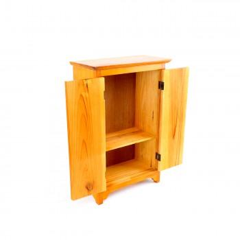 <PRE>Miniature Furniture Mini Armoire Holiday Decoration 17inchH </PRE>zoom4