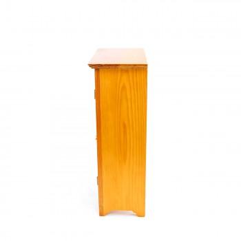 <PRE>Miniature Furniture Mini Armoire Holiday Decoration 17inchH </PRE>zoom6