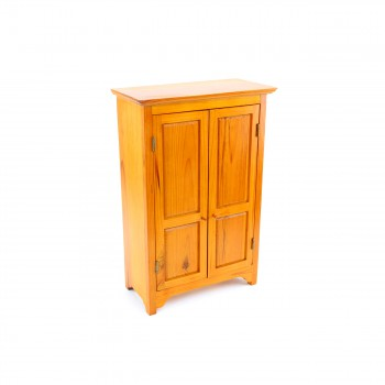 Miniature Furniture Mini Armoire Holiday Decoration 17