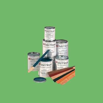 <PRE>Furniture Finish Country Blue Paint Quart </PRE>zoom2
