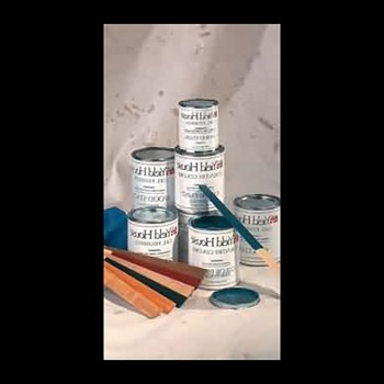<PRE>Furniture Finish Country Blue Paint Quart </PRE>zoom3