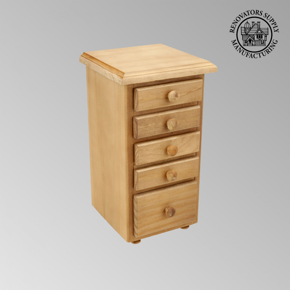 stafford dp unfinished dresser renovators of dining supply drawer amazon renovator kitchen chest com pine kit s drawers