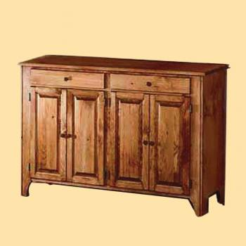 <PRE>Walden Antique Pine Walden Hutch Base Antique Pine 35 H x 55 W</PRE>