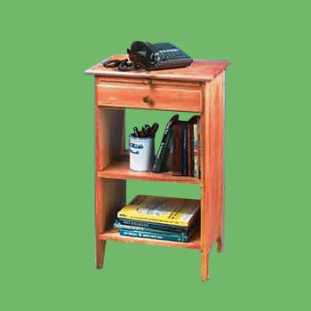 <PRE>End Tables Honey Pine Harvard Table 29.5inch H </PRE>zoom2
