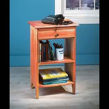 <PRE>End Tables Honey Pine Harvard Table 29.5inch H </PRE>zoom3