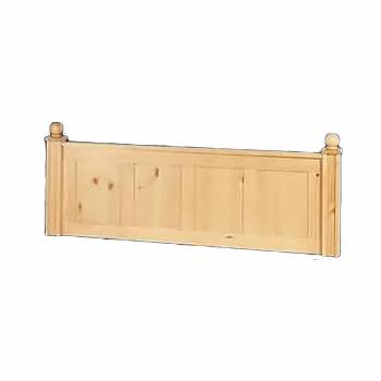 Wentworth Country Pine Pine Wentworth King Headboard Country Pine Fini667012grid