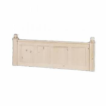 Unfinished Pine Wentworth King Headboard667013grid