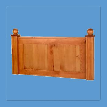 Headboard Heirloom Pine Twin Size Head Boards Wood Headboard Wood Headboards
