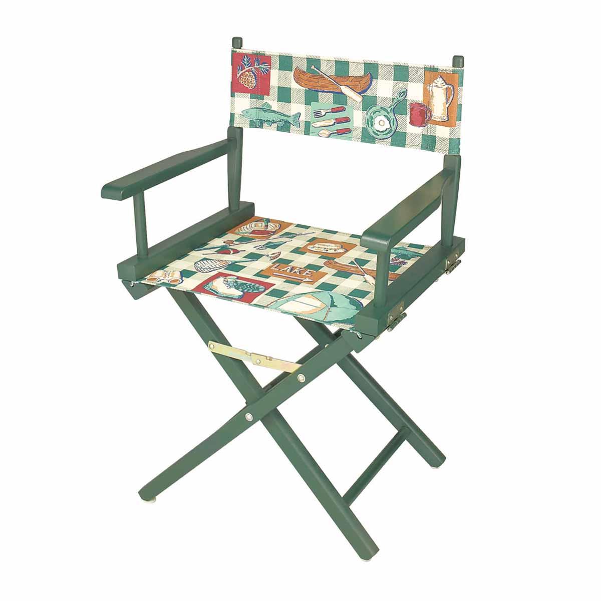 Pleasant Folding Chairs Cotton Wood Folding Chair 33 5 8H X 22W Creativecarmelina Interior Chair Design Creativecarmelinacom