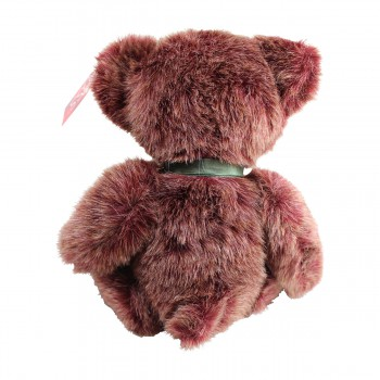 <PRE>Teddy Bear Brown Faux Fur Bear 12inchH </PRE>zoom6