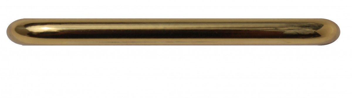 Cabinet Pull Bright Solid Brass Classic Furniture Hardware Cabinet Pull Cabinet Hardware