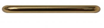 <PRE>Cabinet Pull Bright Solid Brass Classic  </PRE>
