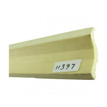 <PRE>Renovator's Supply Ornate Cornice White Urethane Tyringham Design 8 Pieces Totaling 752inch Length</PRE>zoom5