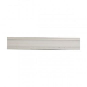 <PRE>Renovator's Supply Ornate Cornice White Urethane Tyringham Design 8 Pieces Totaling 752inch Length</PRE>zoom6