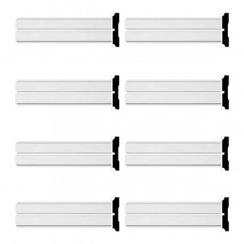 <PRE>Renovator's Supply Crown Molding White Urethane Honfleur  Design 8 Pieces Totaling 768inch Length</PRE>zoom1