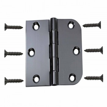 <PRE>Cabinet Hinges Chrome On Brass Combo Hinge 3inch x 3&quot; </PRE>zoom1