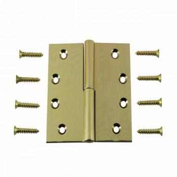 Brass, 4 x 4