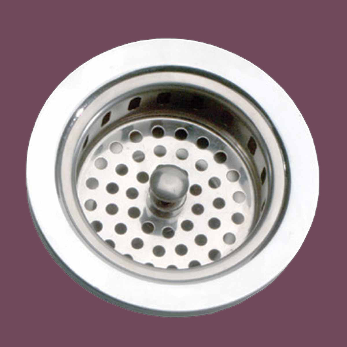 Kitchen Sink Strainer - 3-5/6\