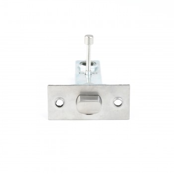 <PRE>Door Latches Stainless Steel 2 3/8inch Backset Door Latch Set </PRE>zoom7